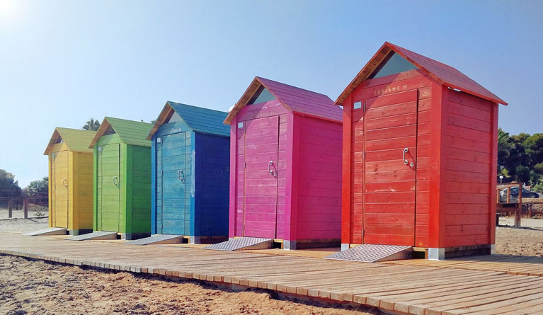 Regulations for short term holiday letting