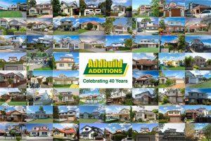 Addbuild 40th Anniversary