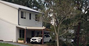 Home Addition in Kings Park Sydney