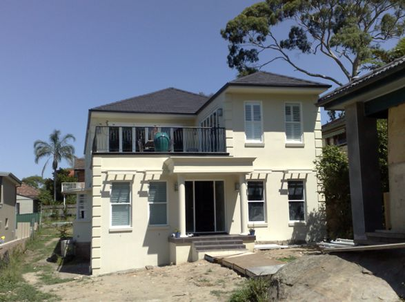 First Floor Second Storey Home Additions Addbuild Sydney