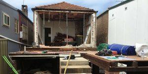 Renovate vs Rebuild