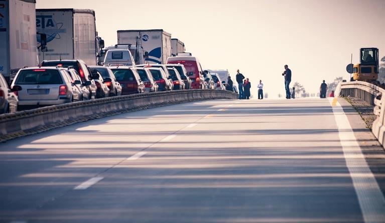 Sydney Traffic